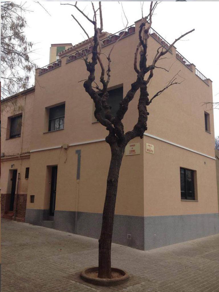 aislamiento terraza fachadas façanes alamo rehabilitaciones reformas viviendas casas barcelona cataluna sabadell.11
