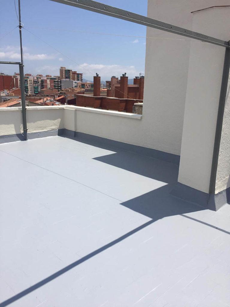 aislamiento terraza fachadas façanes alamo rehabilitaciones reformas viviendas casas barcelona cataluna sabadell.4