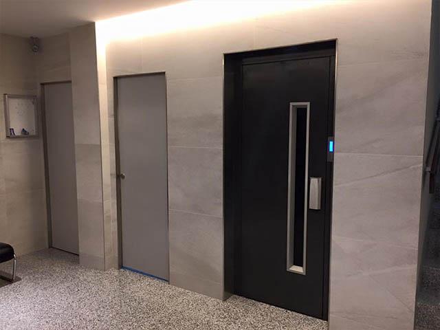 rehabilitacion zonas comunitarias reformas construccion fachadas façanes alamo sabadell barcelona cataluna.10