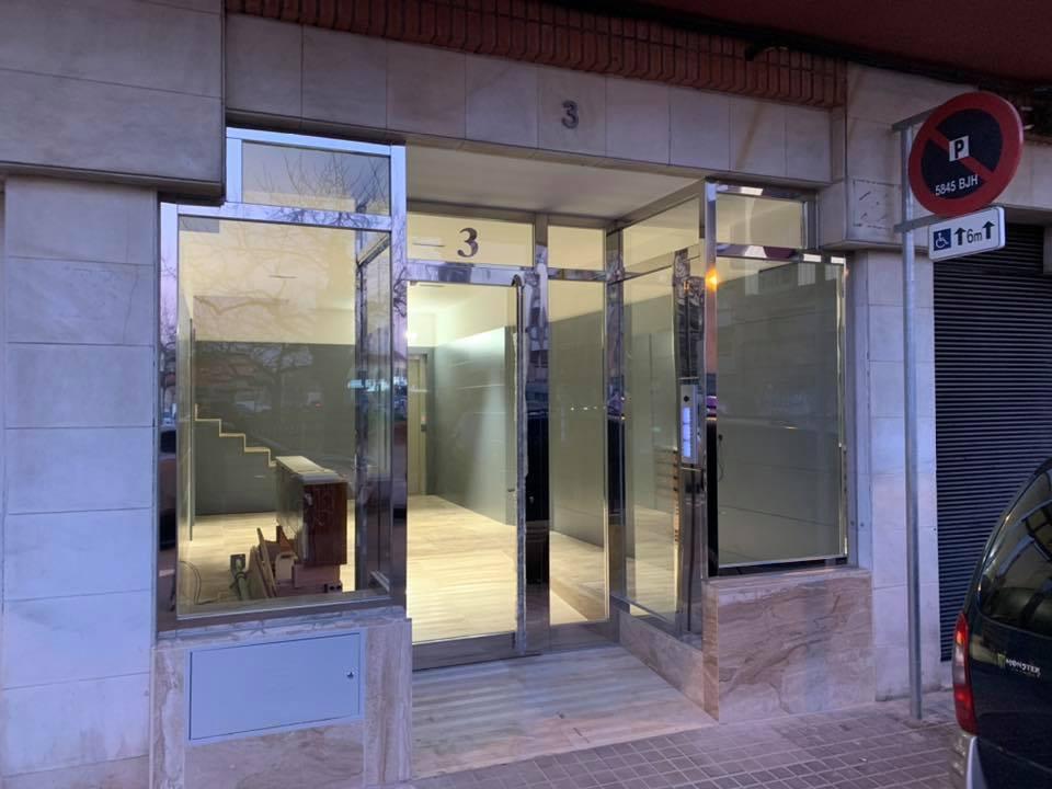 rehabilitacion zonas comunitarias reformas construccion fachadas façanes alamo sabadell barcelona cataluna.3