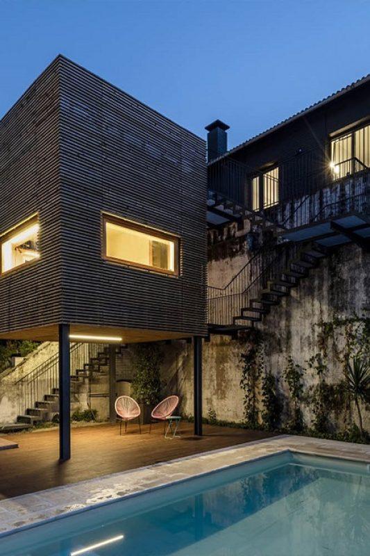 fachadas alamo barcelona sabadell reformas construccion