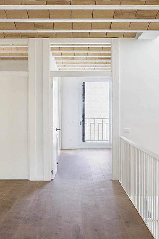 rehabilitacion construccion de viviendas edificios alamo barcelona cataluna sabadell